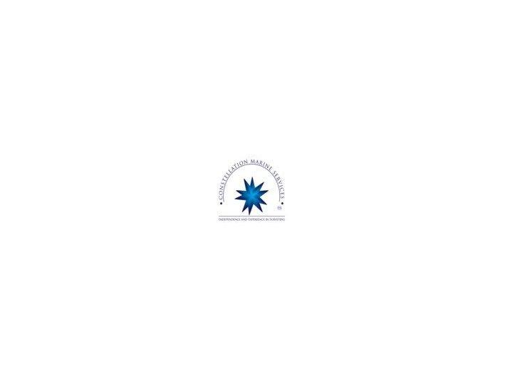 constellation marine services - Consultancy