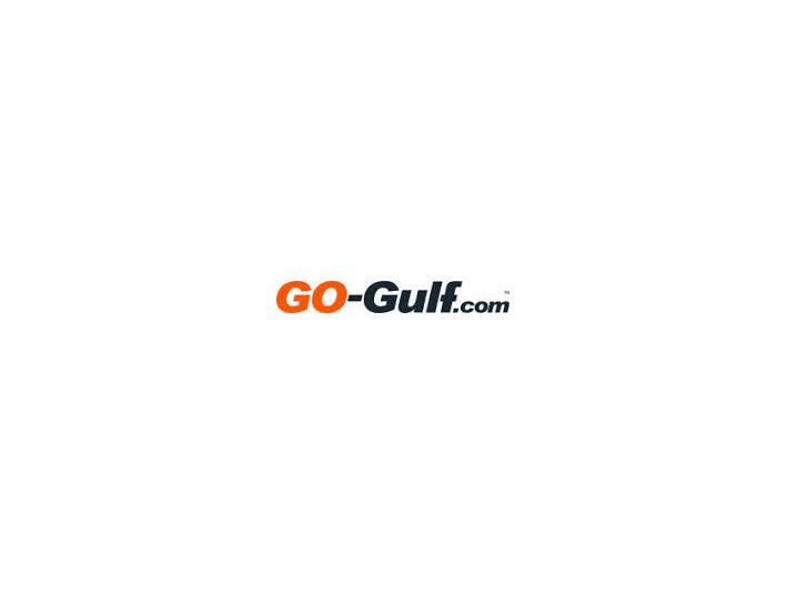 GO Gulf Web Design Company - Webdesign