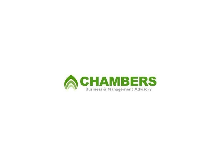 CHAMBERS BUSINESS ADVISORY - Company formation