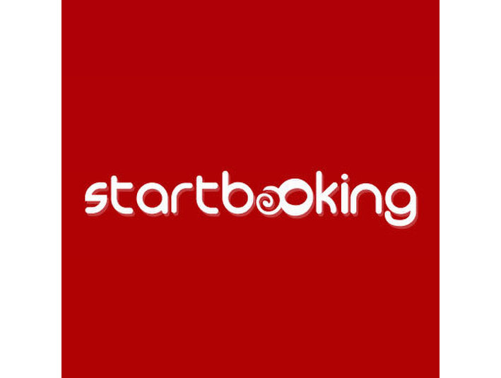 Startbooking.com - Hotels & Hostels