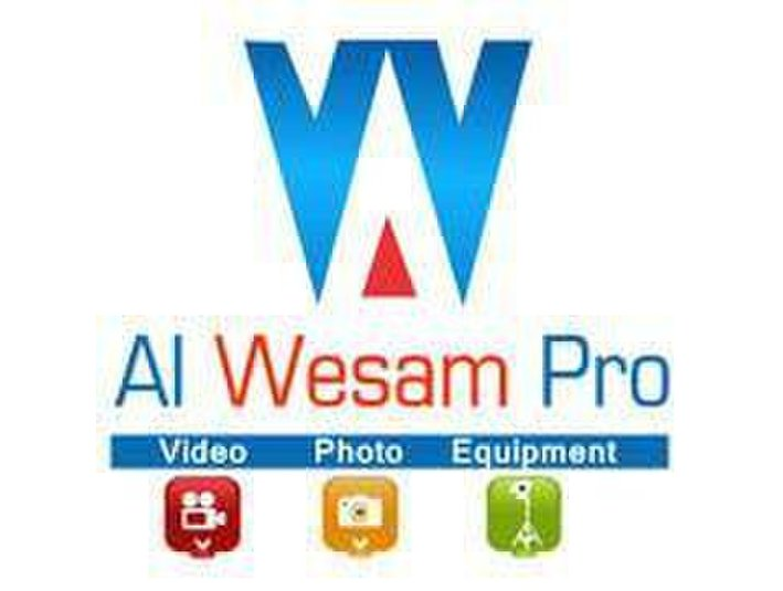 Al Wesam Pro Video and Photo Equipment Co LLC - Electrical Goods & Appliances