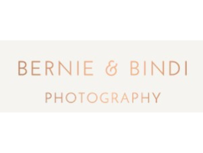 Bernard Richardson Photography - Photographers