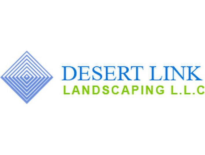 Desert Link Landscaping LLC - Gardeners & Landscaping