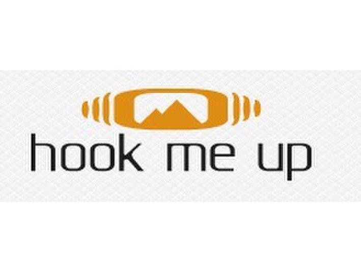 Hook Me Up Trading LLC - Live Music