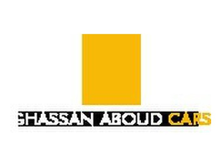 Ghassan Aboud Cars - Car Transportation