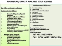 LIFE DREAM BUSINESSMAN SERVICES (6) - Office Space