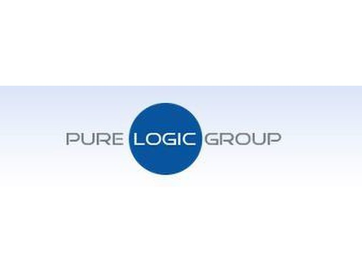 Project Management Specialist Services - Pure Logic Group - Consultancy
