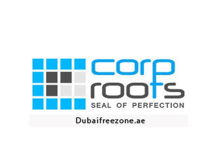 Dubaifreezone.ae - Company formation