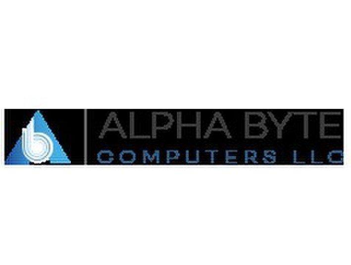 Alfa Byte Computadoras LLC - Soluciones de software de la e - Networking & Negocios