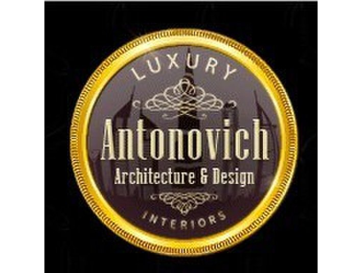 Luxury Antonovich design - Accommodation services