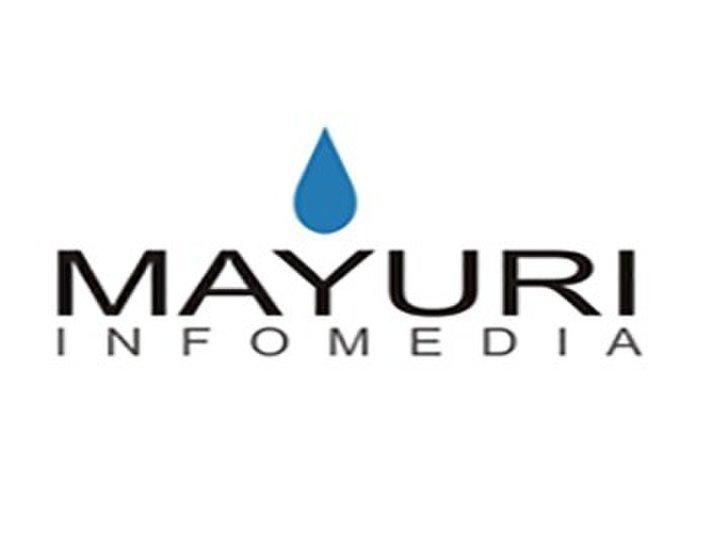 Mayuri Infomedia - Webdesign
