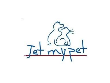 Jet My Pet - Pet Transportation