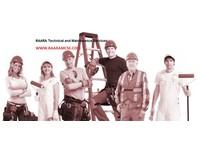 saba rashid technical services L L C (1) - Бизнес и Связи
