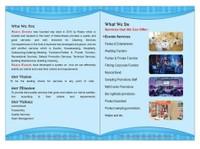 saba rashid technical services L L C (6) - Бизнес и Связи