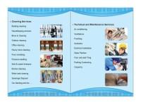 saba rashid technical services L L C (7) - Бизнес и Связи