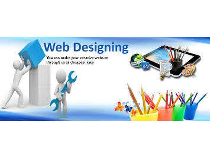 Nastech Group - Webdesign