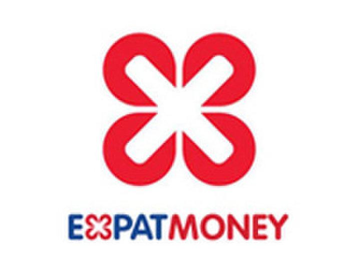 EXPATMONEY FZ LLC - Advertising Agencies