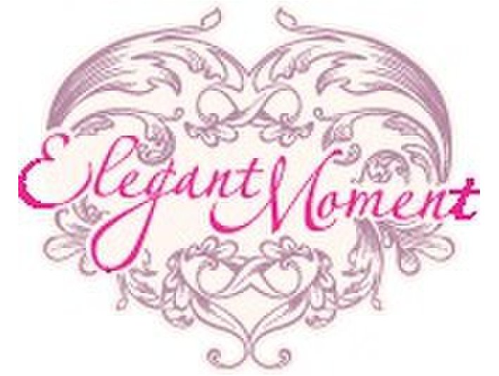 Elegant Moment - Professional Dubai Wedding Planners - Conference & Event Organisers