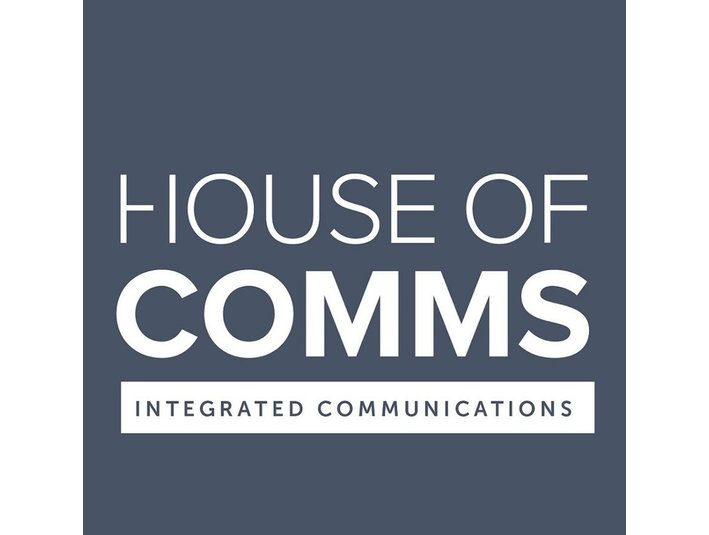House of Comms - Marketing & PR