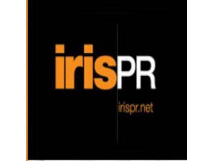 Iris Public Relations DMCC - Marketing & PR