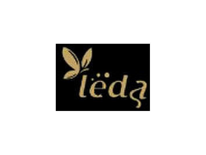 Leda trading /leda lady gown - Clothes