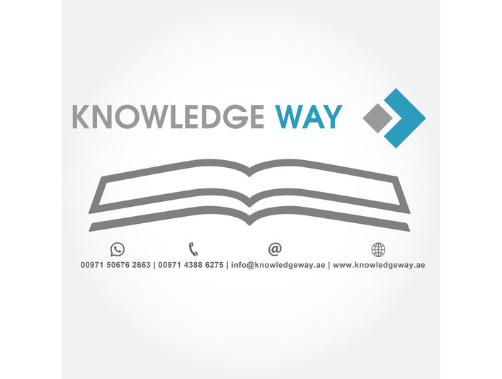 Knowledge way - Universities