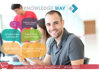 Knowledge way (1) - Universities