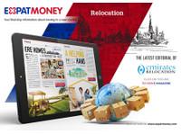 EXPATMONEY FZ LLC (3) - Relocation services