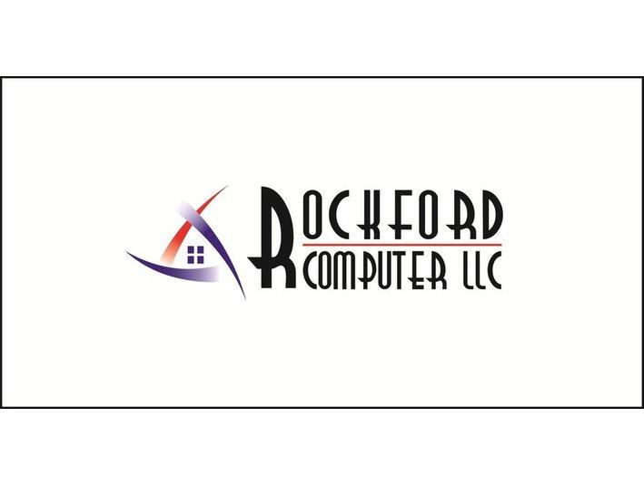 ROCKFORD COMPUTER LLC - Negozi di informatica, vendita e riparazione