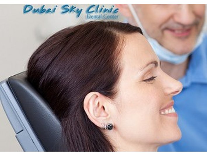 Dubai Sky Clinic – Dental Center - Dentists