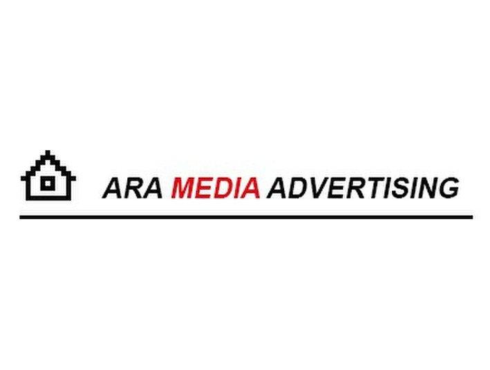 ARA Media Advertising - Advertising Agencies