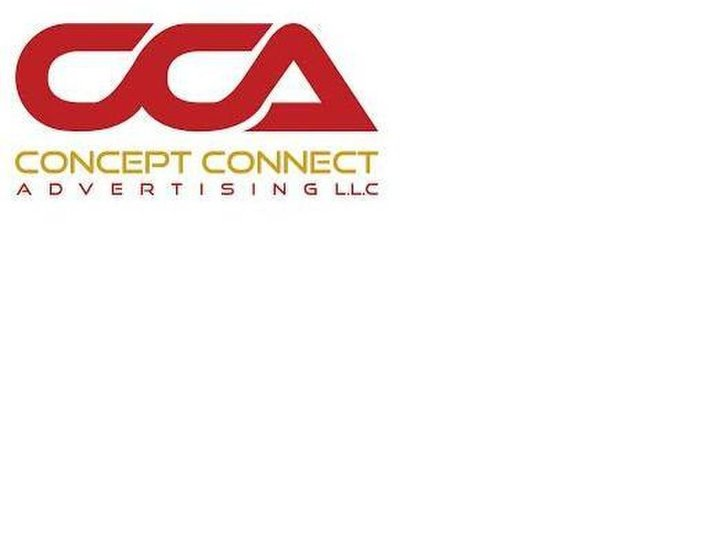 CONCEPT CONNECT ADVERTISING LLC - Advertising Agencies