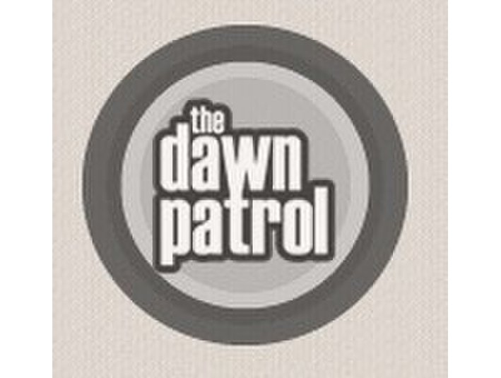 The Down Patrol - Dubai wedding and events band - Live Music