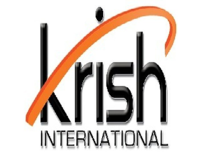 Krish International FZC - Consultancy