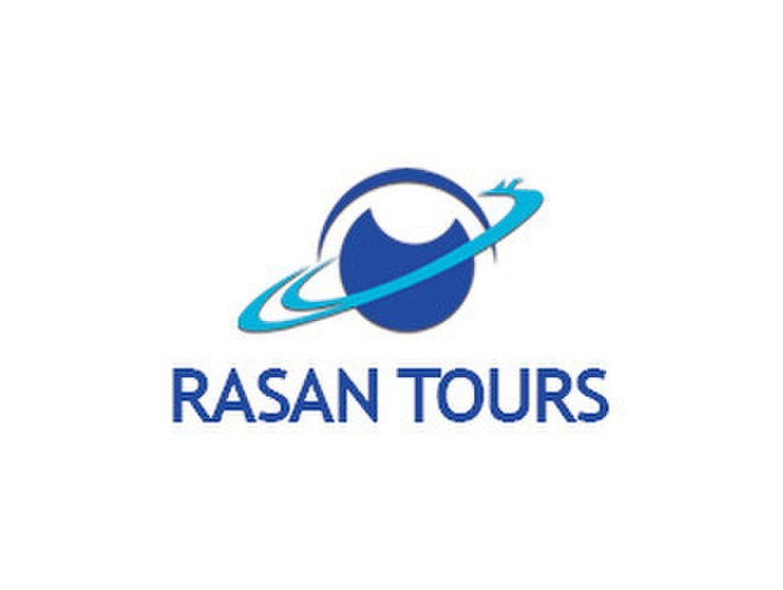 Rasan Tours - Online UAE Visa Provider - Agencias de viajes