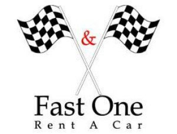 Fast One Rent A Car | rent a car duabi - Car Rentals