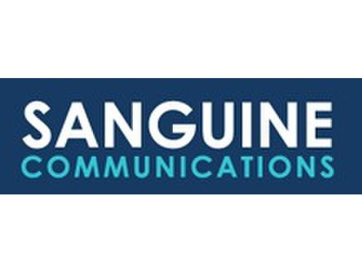 Sanguine Communications - Advertising Agencies
