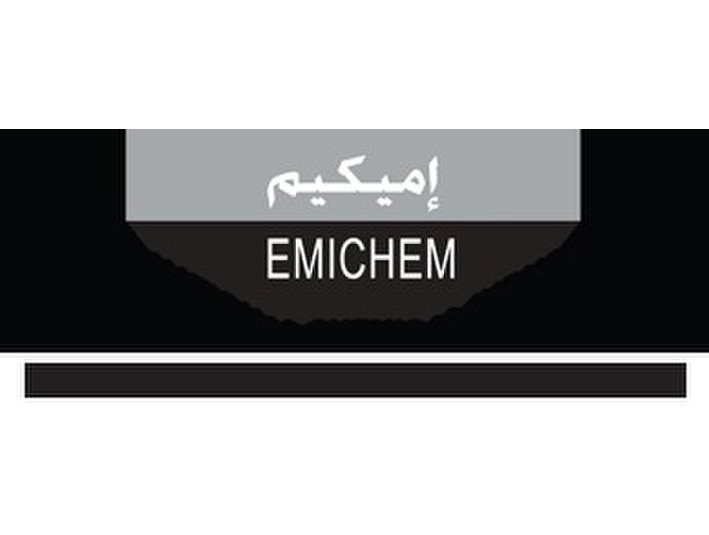 Emirates National Chemical Industries L.L.C. - Import/Export