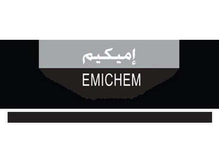 Emirates National Chemical Industries L.L.C. - Import/Export