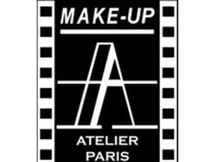 MAKE-UP Atelier Paris - Hairdressers