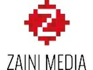 Zaini Media - TV, radio e stampa