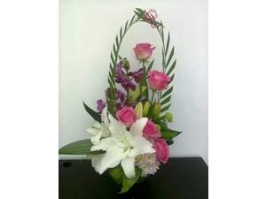 Flower Garden - Gardeners & Landscaping