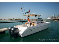 ABSEA YACHTS & BOATS RENTAL LLC (2) - Fishing & Angling