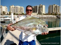 ABSEA YACHTS & BOATS RENTAL LLC (3) - Fishing & Angling