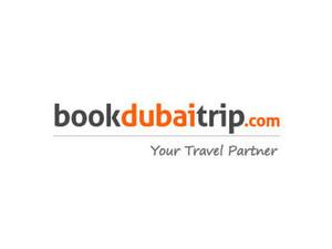 Desert Safari Dubai by BookDubaiTrip - Travel Agencies
