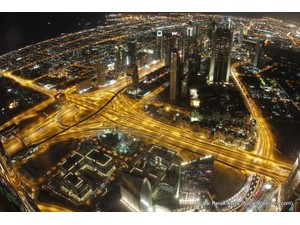 Dubai Relax Tours - City Tours