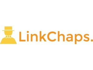 The Link Chaps - Marketing & PR