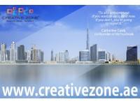 CREATIVE ZONE Business Setup Specialists, Dubai (1) - Company formation