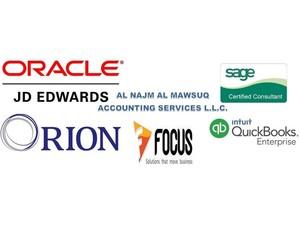 Al Najm Al Mawsuq Accounting Services LLC - Business Accountants