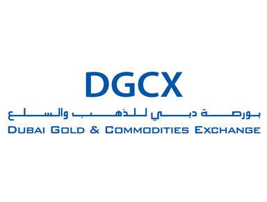 Dubai Gold & Commodities Exchange - Currency Exchange